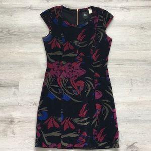 Velvet Insight Dress - Size 0